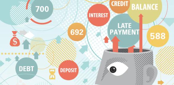 reporte de crédito gratuito