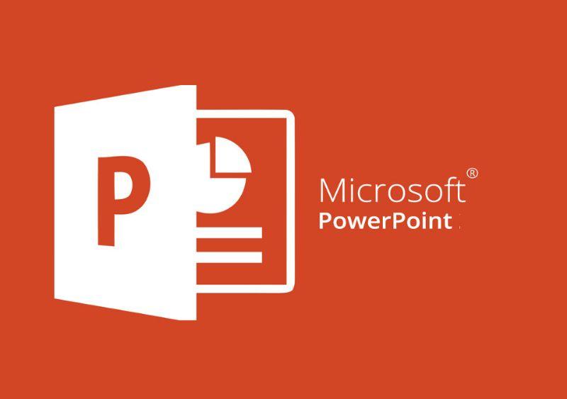 trípticos en PowerPoint