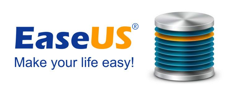 EaseUS Todo Backup Home