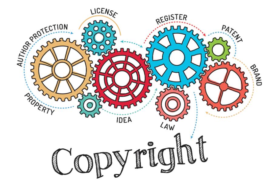 protegido por copyright