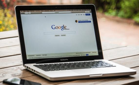 actualización de Chrome