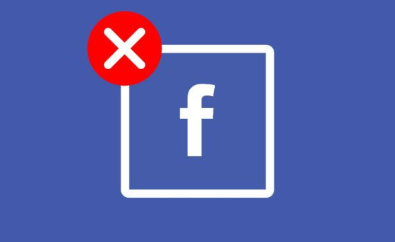 Facebook recibe una bofetada