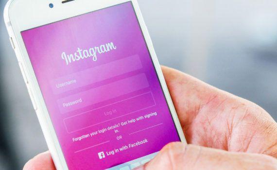 protege tu Instagram