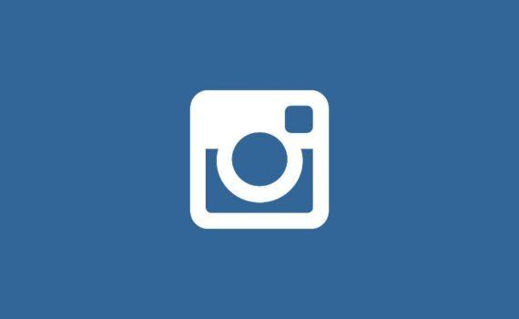 sube fotos a Instagram