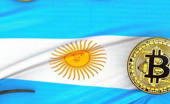 bitcoin en argentina
