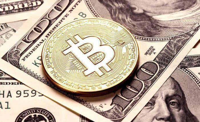 recuperación del Bitcoin