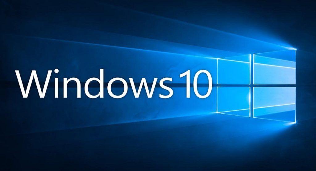 archivos de windows 10