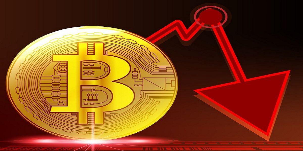 bitcoin en tendencia bajista