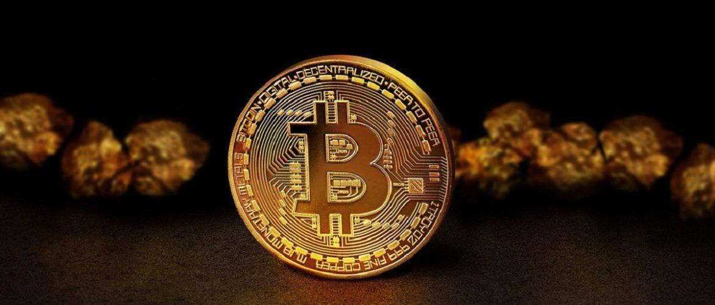 hash rate de bitcoin