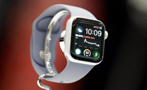 silenciar el apple watch