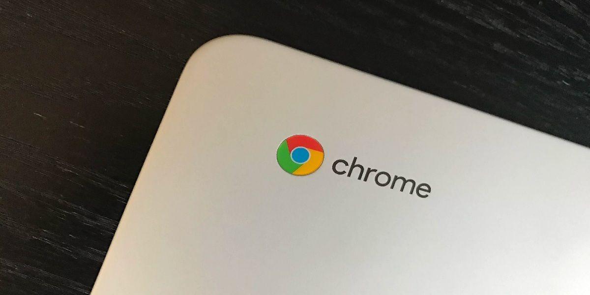 vpn desde una Chromebook