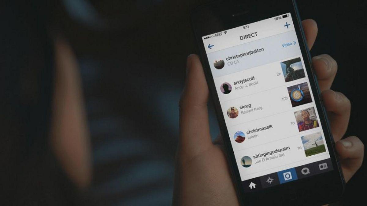 acosadores de instagram