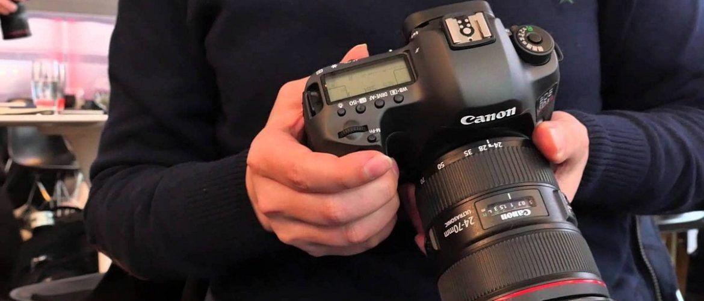 cámara point and shoot