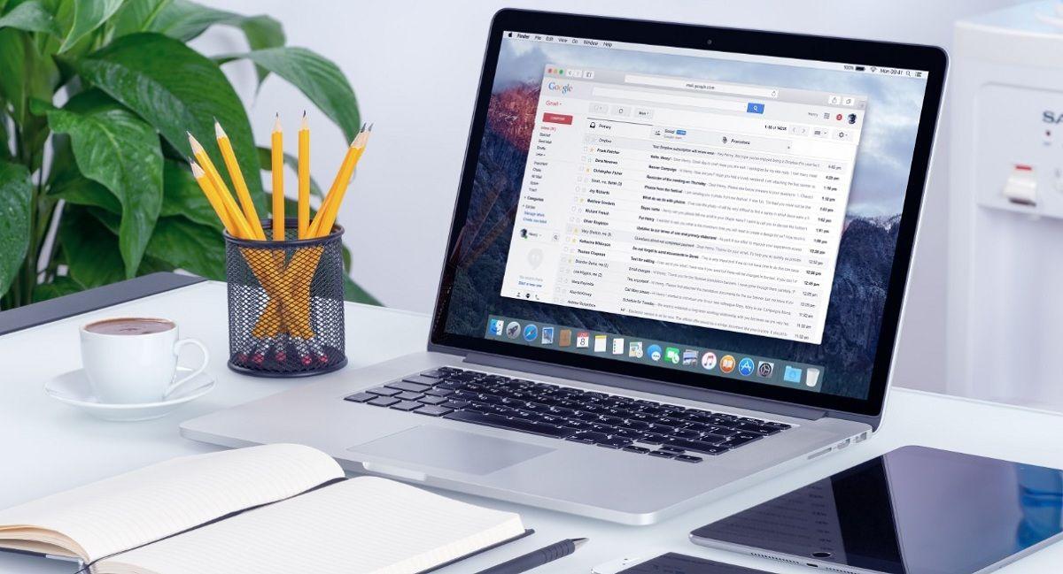 carpetas en gmail