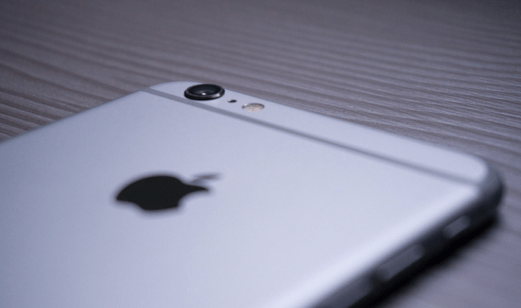 contenido multimedia del iphone