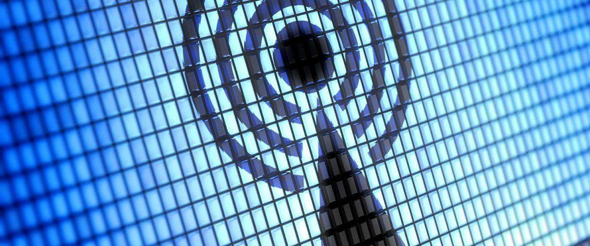 contraseñas de red wifi