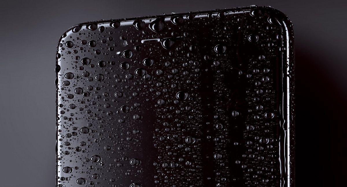 iphone a prueba de agua