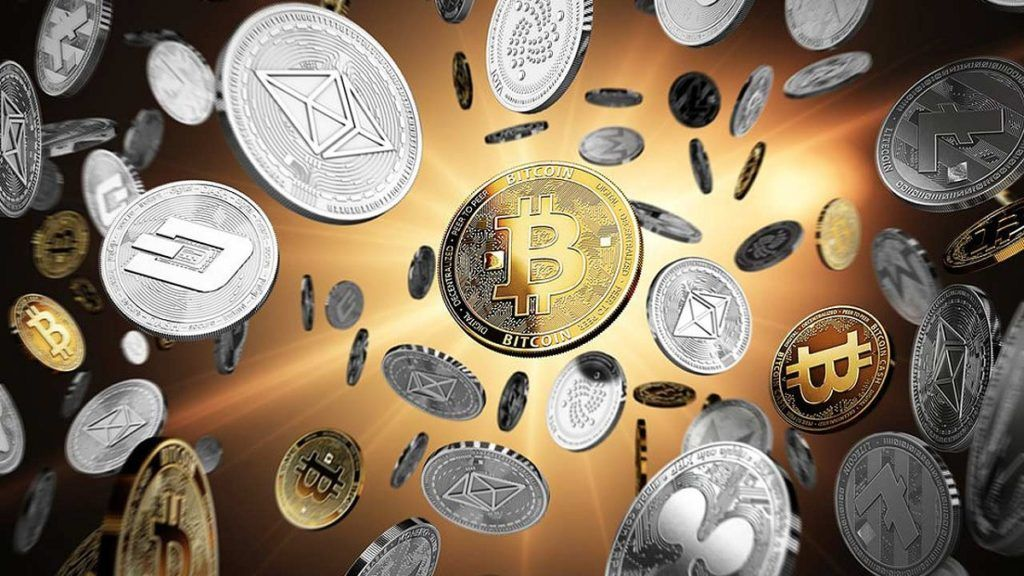 nuevo mercado de criptomonedas
