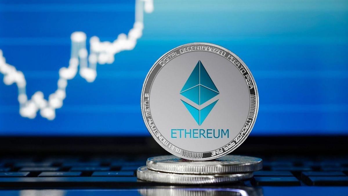 precio de ethereum