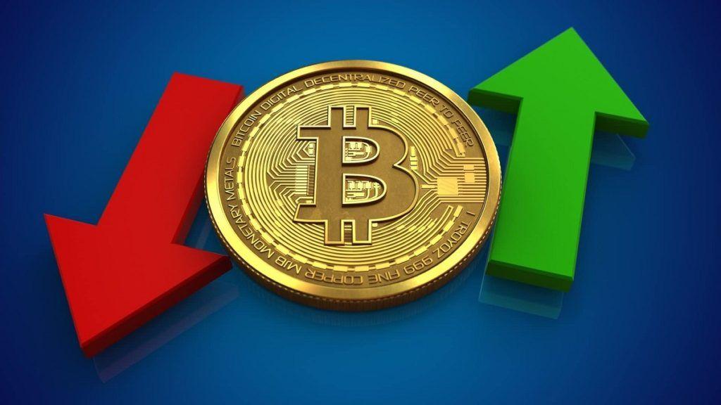 retroceso de bitcoin