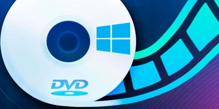 ver DVD en Windows 10