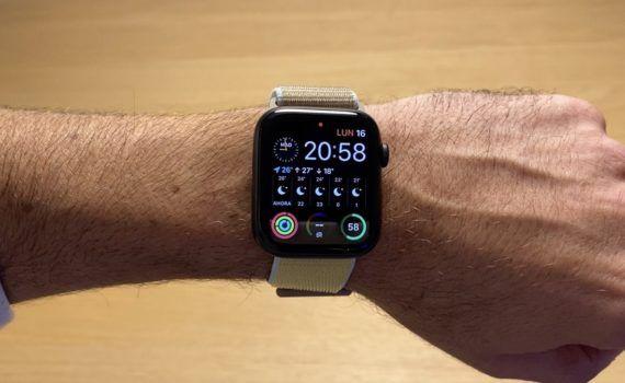 wallpaper de apple watch