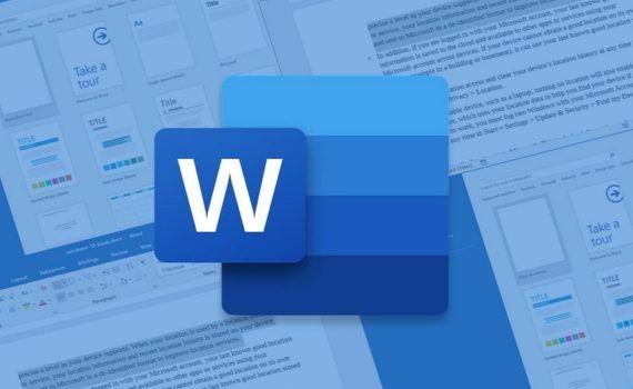 Alinear textos en Microsoft Word