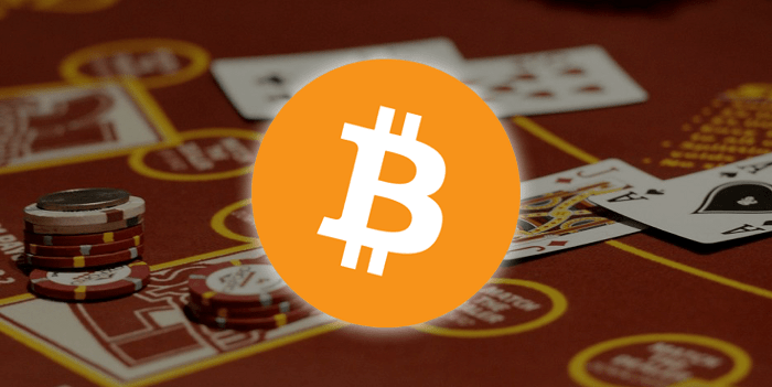 Bitcoin y los casinos online