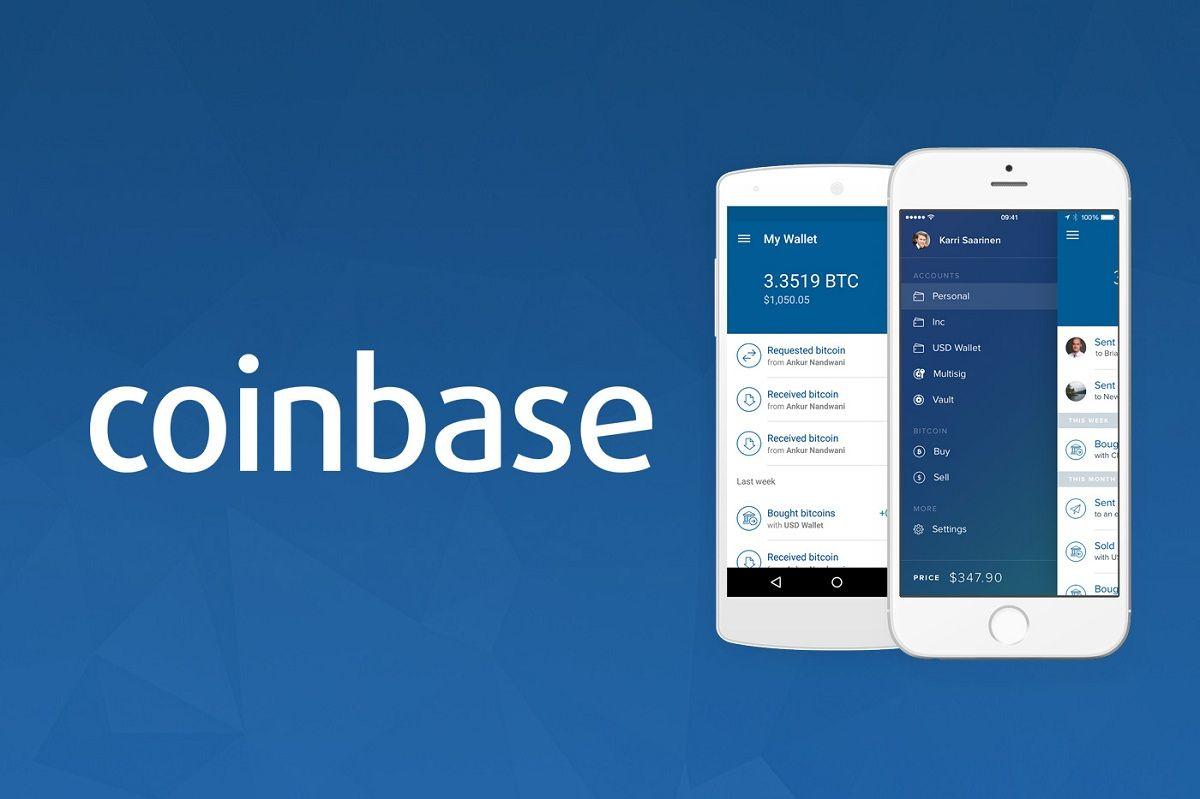 Coinbase agrega soporte