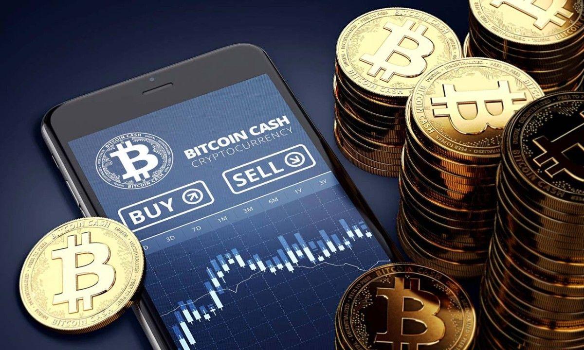comprar Bitcoin anónimamente