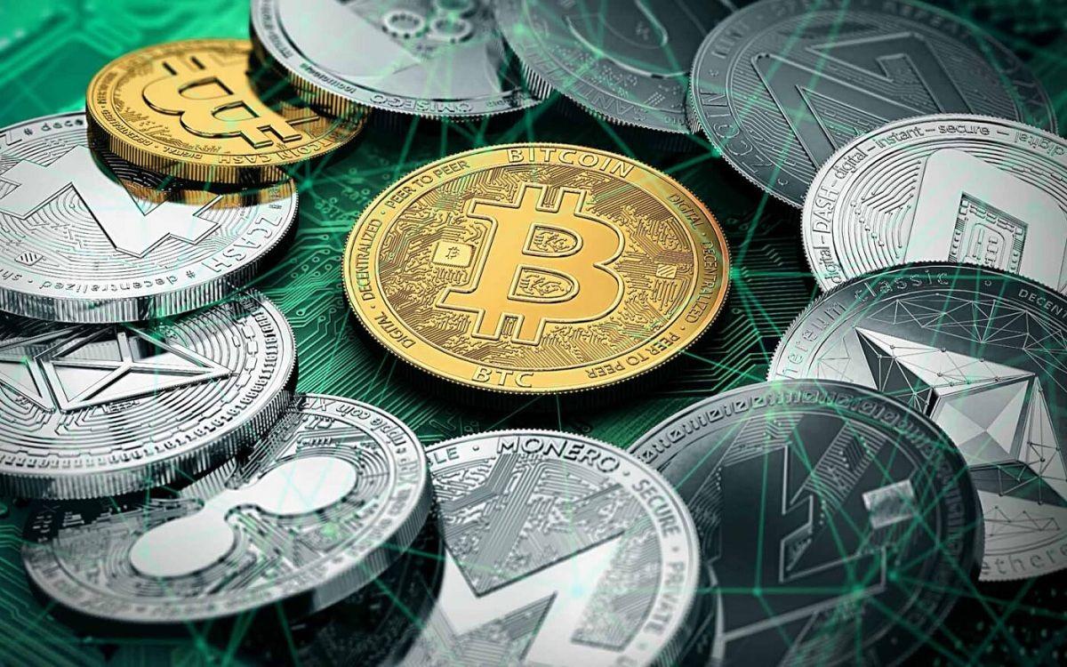 mercados criptográficos