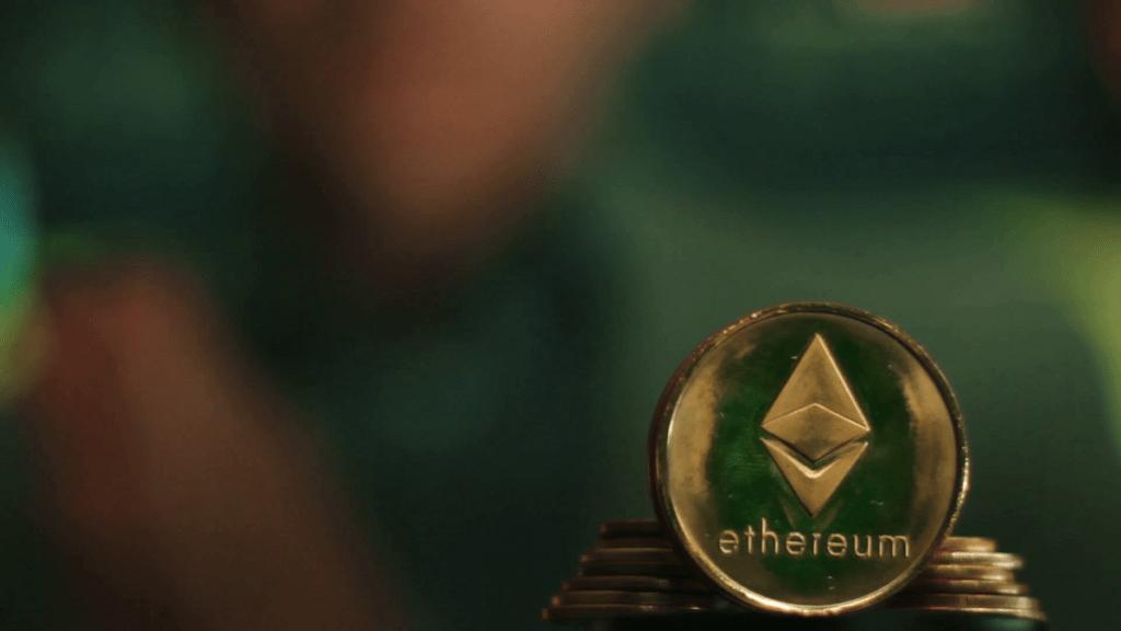 plataforma minera Ethereum