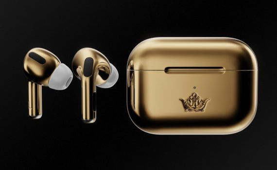 sincronizar el Apple AirPods Pro