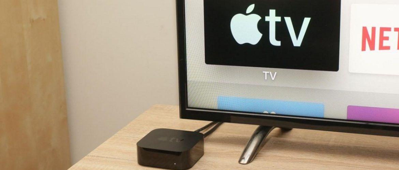 suscripción a Apple TV+