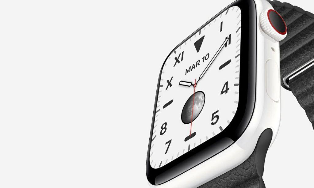 trucos de apple watch