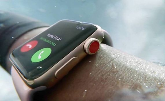 trucos de apple watch