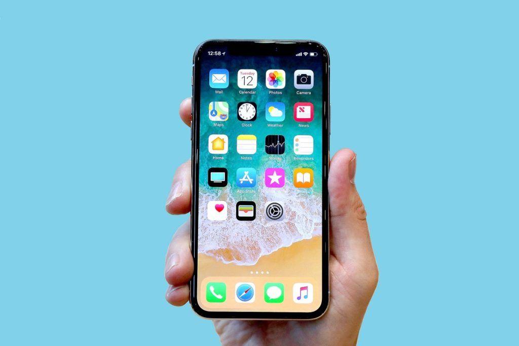 usar tu iphone