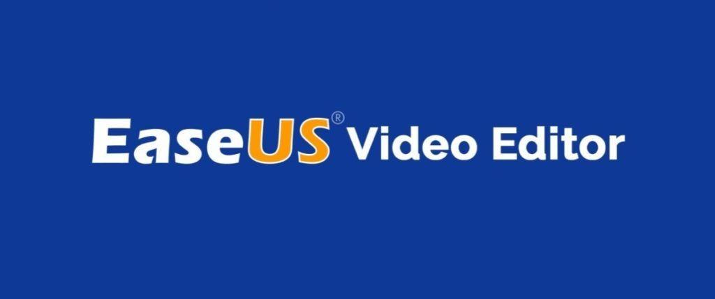 EaseUs Video Editor: sin límites para la creatividad