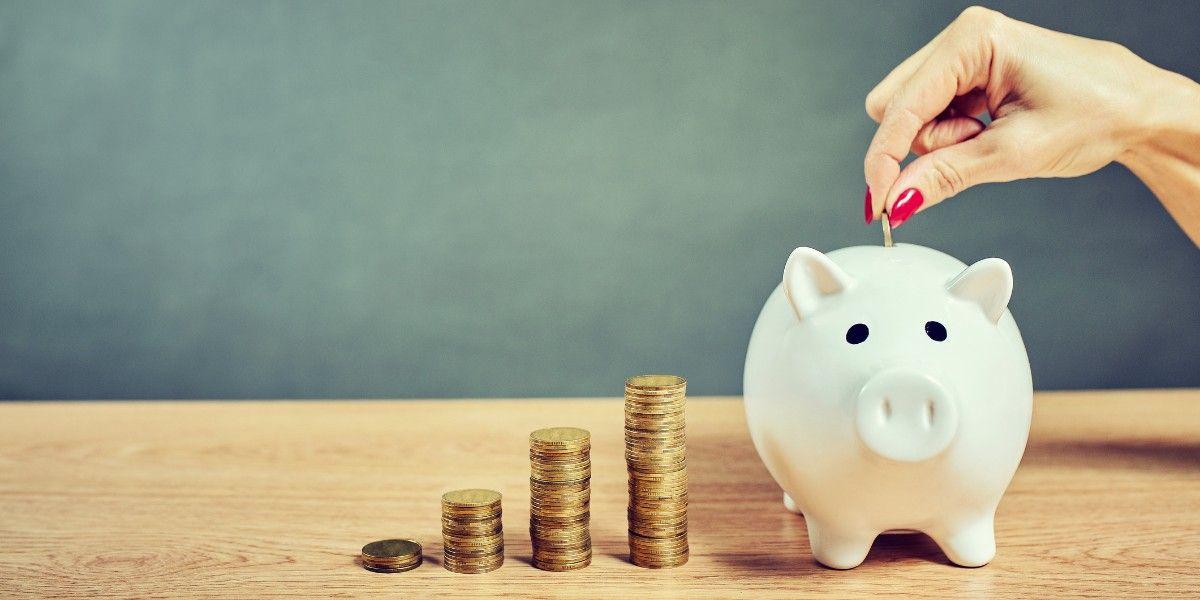 7 cosas para ahorrar dinero todos los meses