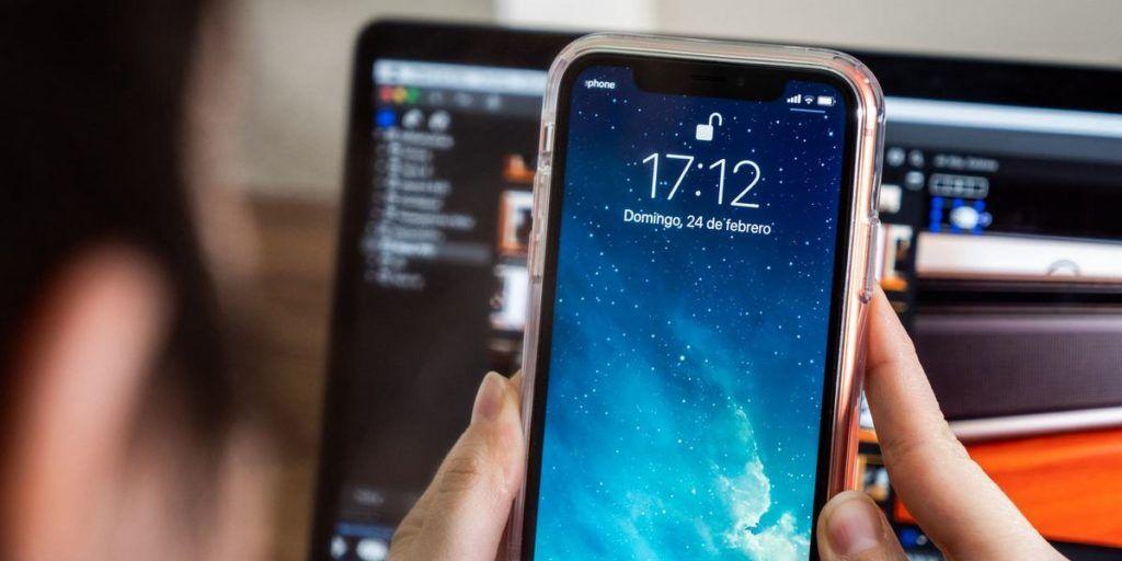 almacenamiento externo de tu iPhone