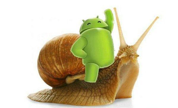 Tu móvil Android va lento? Te recomendamos esto