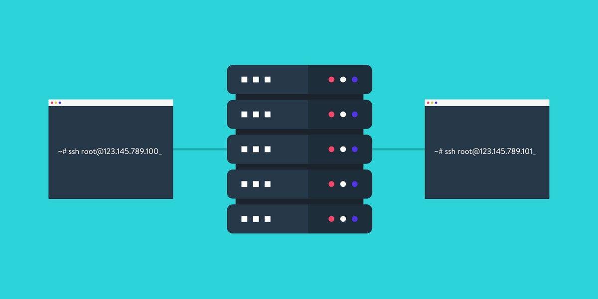 asegurar tu servidor ssh