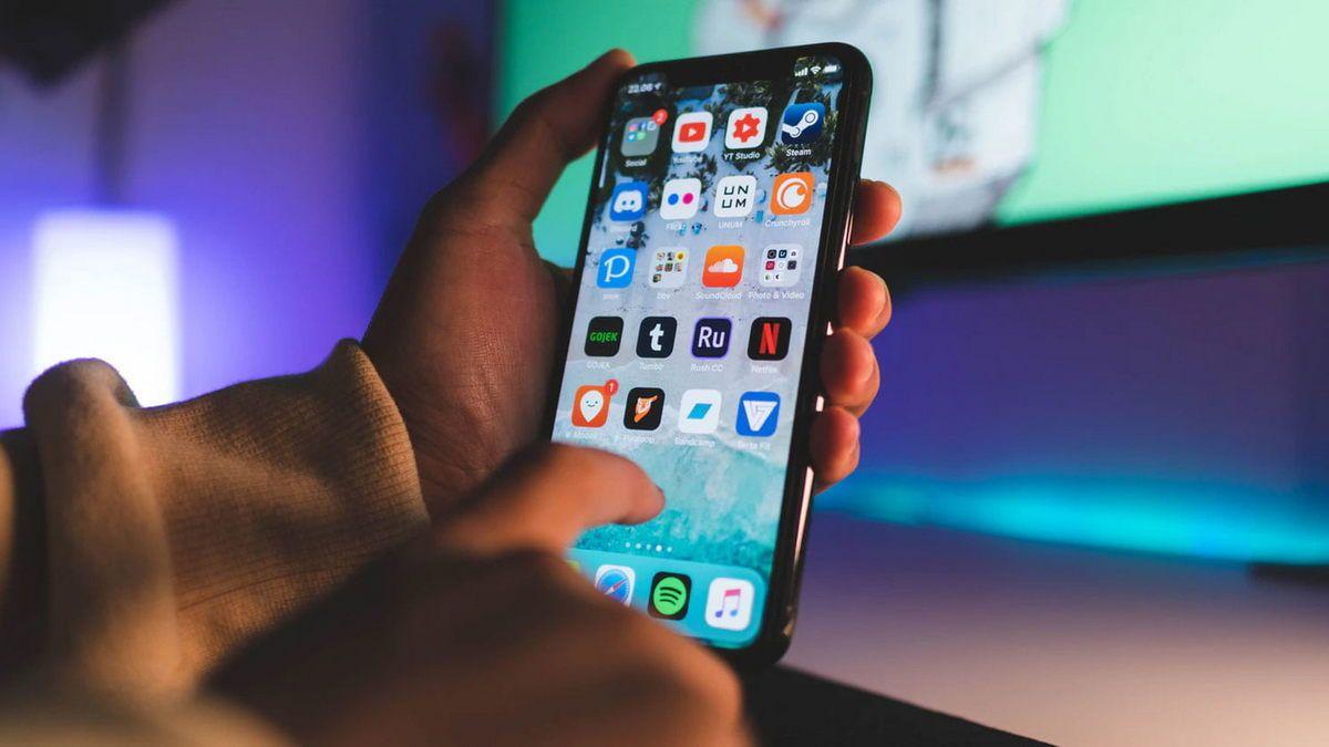 automatizaciones en tu iphone o ipad