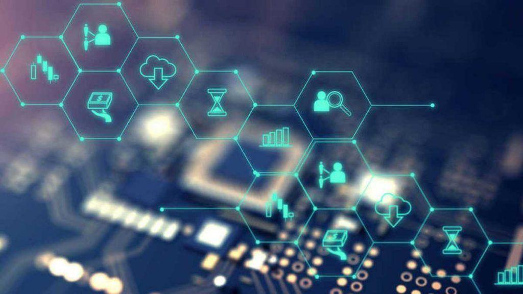 blockchain y las criptomonedas
