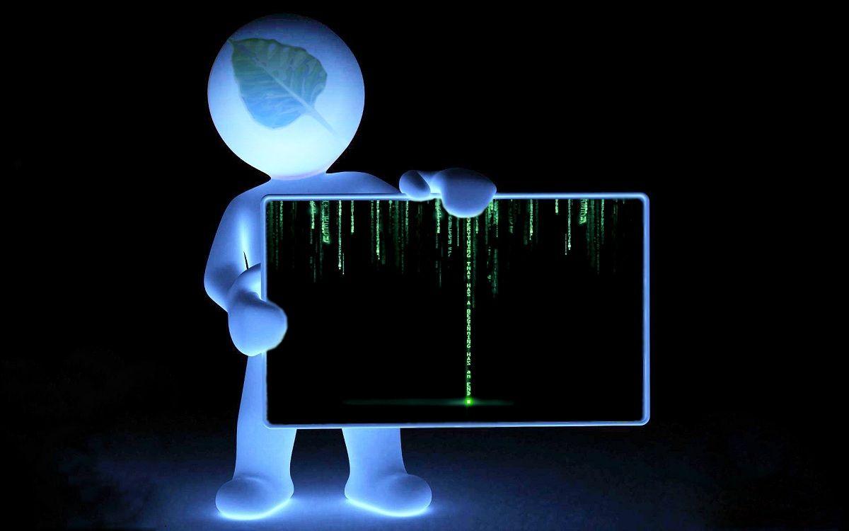 comando less de linux