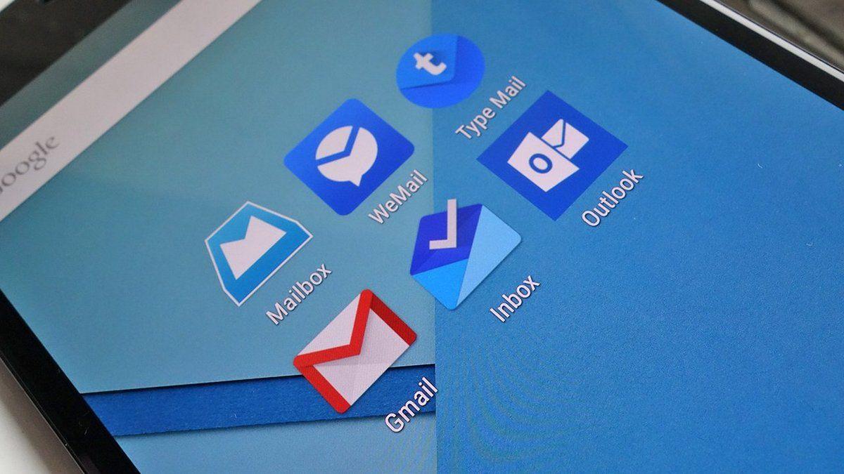 ¿Deseas configurar el acceso de correo electrónico de iCloud en Android?