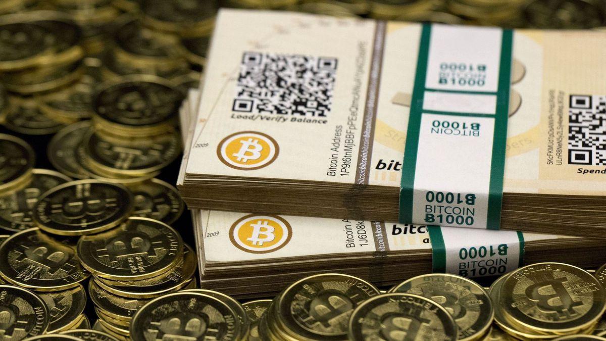 Las criptomonedas Bitcoin Cash, Tezos y Maker siguen en crecimiento a pesar del caos global