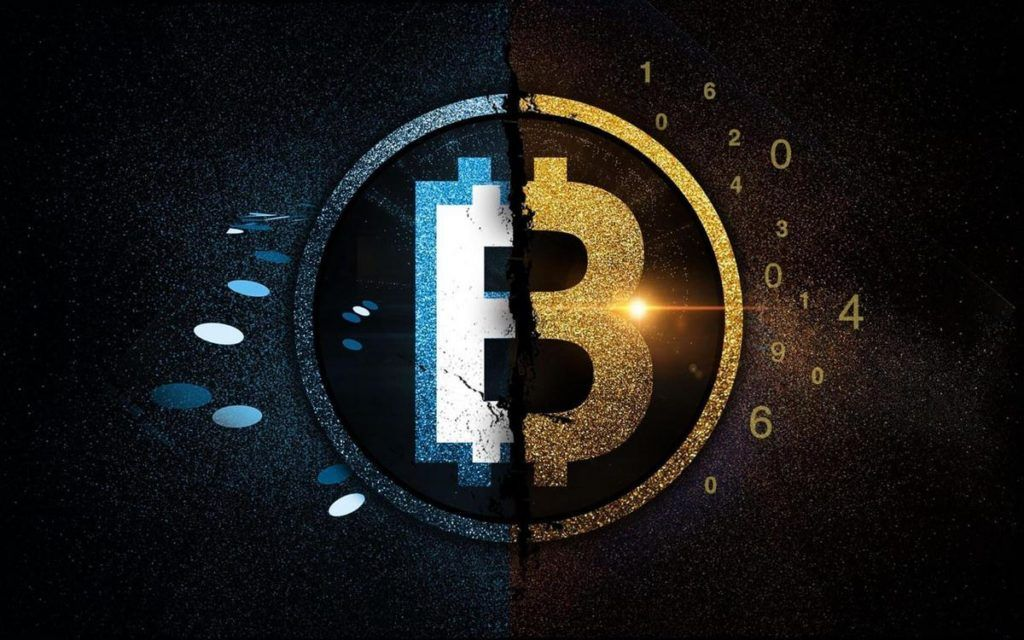 el precio del Bitcoin si cada americano