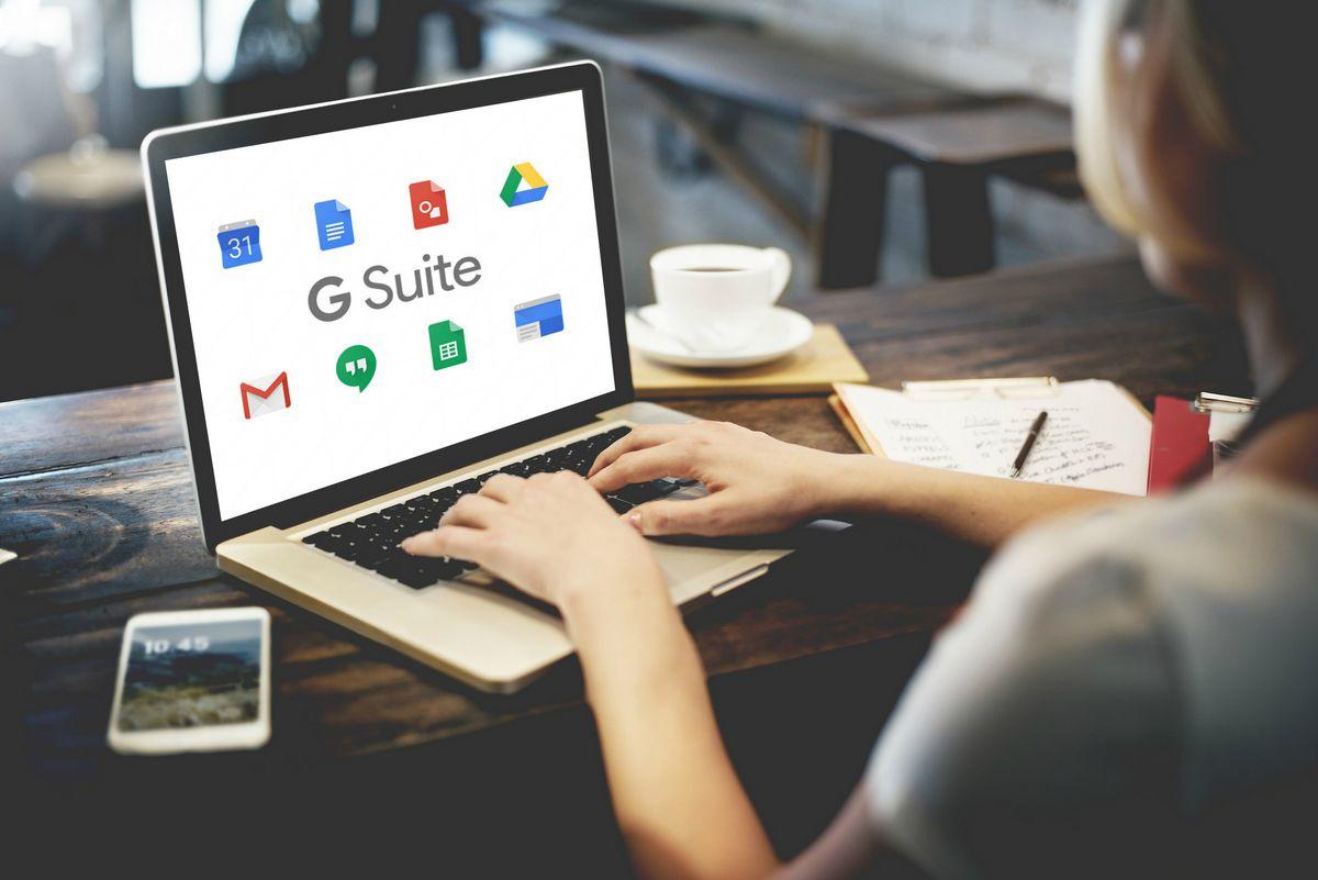 establecer las tareas en Google Drive