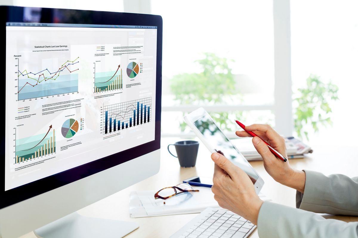 etiquetas inteligentes en Excel